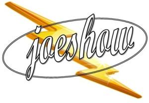 joeshow logo 2012
